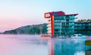 Hotel Mikołajki 5*