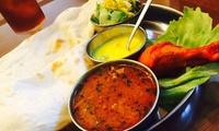 スパイスが効いた、本格的なカレーを堪能≪ワンコインカレーセット/他1メニュー≫ @Spicy Chef