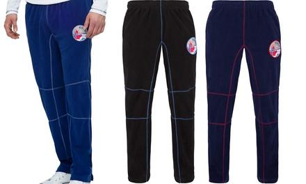 Comfortabele joggingbroek verkrijgbaar in verschillende kleuren en maten voor € 19,99 korting