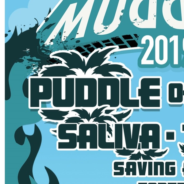 Muddfest 2019 feat  Puddle of Mudd, Saliva, Trapt, Saving Abel, and Tantric  on September 19 at 6 p m