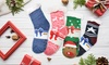 Kids Winter Thermal Crew Socks (3-Pack)