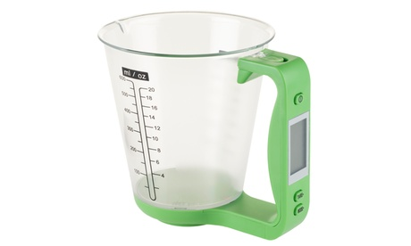 Digital Detachable Measuring Cup Scale 06d9dcbe-0a78-11e7-8284-002590604002