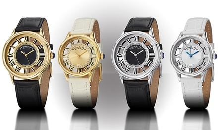 Stührling Original Spoke-Style Watches for Men and Women