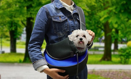 GPCT Pet Puppy Carrier in Choice of Colour