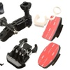 GoPro Action Camera Accessories Kit