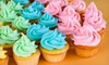 Peyton's Pantry - North Central Omaha: One or Two Dozen Cupcakes Each Month for a Year from Peyton's Pantry (Up to 67% Off)