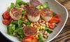 Up to 50% Off Seasonal American Cuisine at Draught