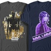Men's Star Wars Rogue One Rebel T-Shirts