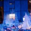 【PR】東京集合/お台場花火観覧クルーズ&クリスマスイルミ巡りバスツアー