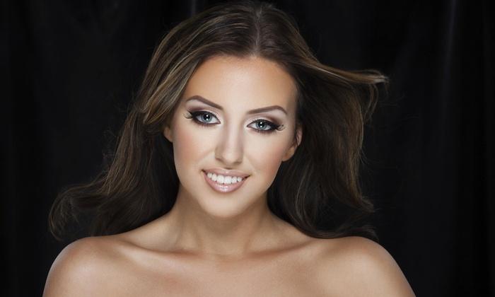 Up to 58% Off Permanent Makeup at PERMANENT MAKEUP CREATIONS