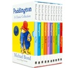 Paddington Ten Books Set