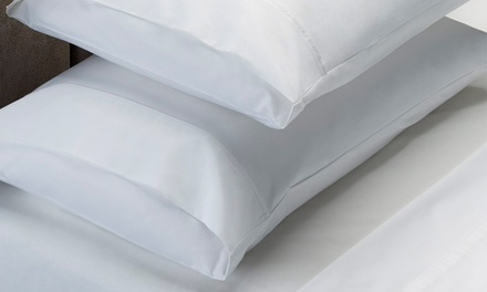 1500TC Hotel Quality CottonRich Sheets and Pillowcase Pack: Queen $49 or King $59 Don't Pay up to $269.95