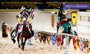 Medieval Times – Up to 41% Off at Medieval Times, plus 6.0% Cash Back from Ebates.