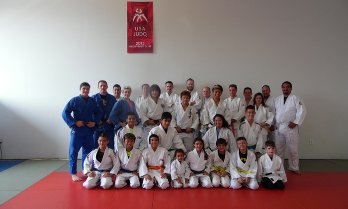 Do-martial Arts, Inc - Orlando: $30 for $85 Worth of Martial-Arts Lessons — DO-Martial Arts
