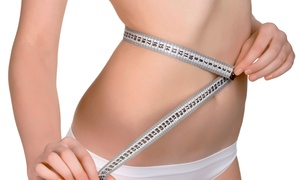 Laser Body Slimming Atlanta: Four, Six, or Eight Zerona Body-Slimming Treatments at Laser Body Slimming (Up to 58% Off)