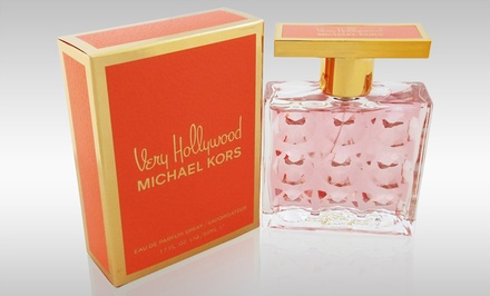 Michael Kors Very Hollywood Women's Eau de Parfum Spray; 1.7 Fl. Oz.