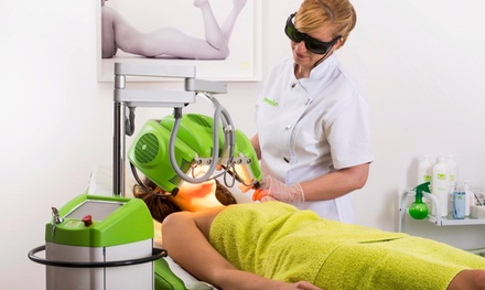 One-Hour HydraFacial