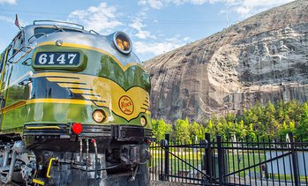Up to 23% Off  Attractions Pass at Stone Mountain Park