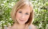 Up to 54% Off Haircut and Color Packages