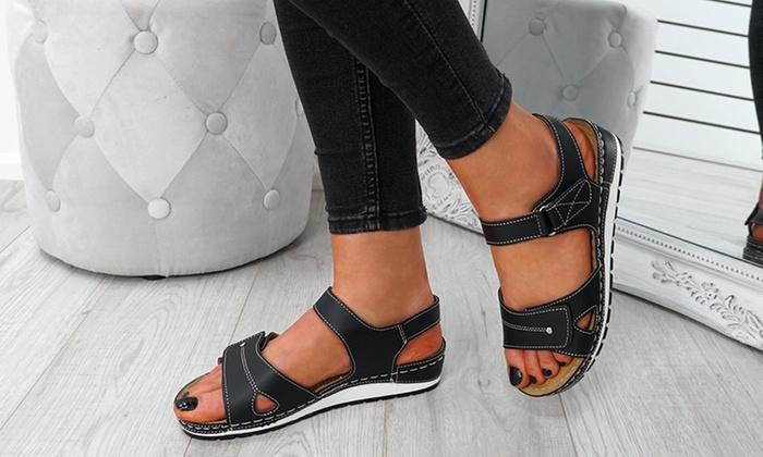 Women's Casual Sandals from £9.98