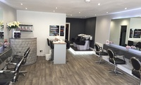 Cut, Conditioning Treatment and Blow Dry Choice at Oh So Gorgeous