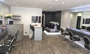 Oh So Gorgeous: Cut, Conditioning Treatment and Blow Dry Choice at Oh So Gorgeous
