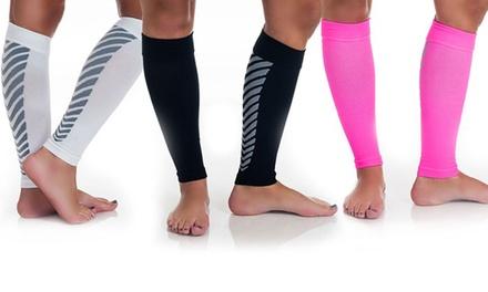 Medias de compresión para piernas por 6,90 € (90% de descuento)