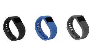 Elemental Fitness Bluetooth Activity Tracker