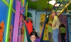 Kinetic Kids, Inc. - Dilworth: An Open-Play Pass at Kinetic Kids, Inc. (40% Off)