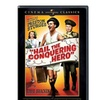 Hail the Conquering Hero on DVD