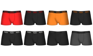 4 ou 8 boxers Von Dutch en coton