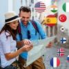 Aktiv Online-Sprachkurs mit App