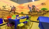 Up to 40% Off Birthday Package at More Fun with Bounce