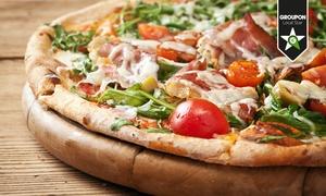 LE TRE ARCATE: Le Tre Arcate - Menu pizza con birra o vino a Sorrento (sconto fino a 64%)