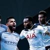 Manchester City vs. Tottenham Hotspur – Up to 45% Off