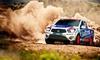 Tours de rallycross au choix