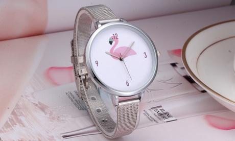 Reloj para mujer Flamingo