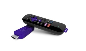 Roku Streaming Stick at Roku Streaming Stick, plus 6.0% Cash Back from Ebates.