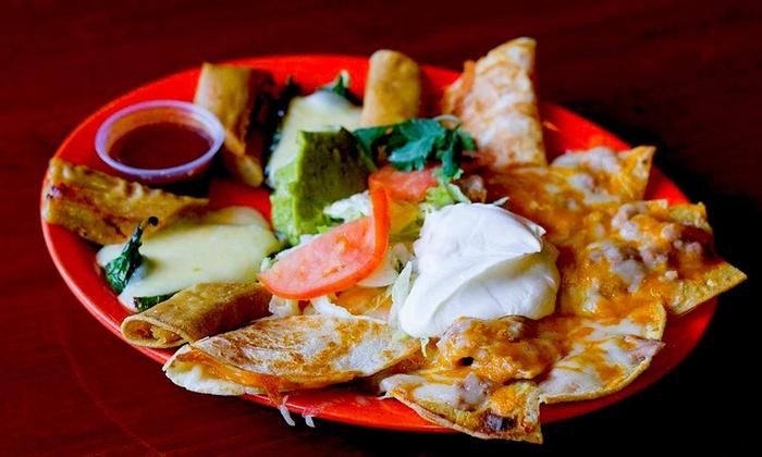 Mexican Cuisine - Botanas II Restaurant | Groupon