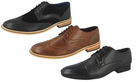 Lambretta Men's Shoes