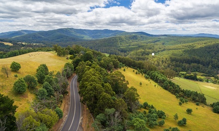 Mt Baw Baw: One- or Two-Night Stay for Two, Four or 36 People in a Self-Catering Lodge at EdSki Lodge, Victoria