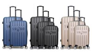 1, 2 ou 3 valises de la collection