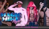 """Magic Mike Tribute Show"" – Up to 73% Off Male Revue"