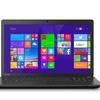 "Toshiba Satellite 17.3"" Laptop with 2GHz AMD Quad-Core Processor"