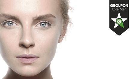 Tratamiento facial antiedad con mesoterapia por 49 € con células madre y electroterapia por 149 €