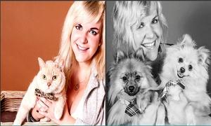 Pets Love & Care: 1 daycare, 5 huisbezoeken of 5 dogwalks van 45min. bij Pets Love & Care