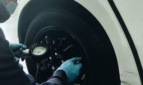Cambio de aceite y filtro, revisión pre-ITV y opción a cambio de filtros en Motorclean (hasta 80% de descuento)