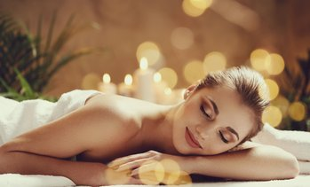Up to 52% Off Massages at Yukie Natori New York Salon and Spa