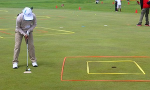 The First Tee of Greater Chicago: Youth Golf Lessons at The First Tee of Greater Chicago (Up to 53%). 15 Options Available.