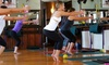 Up to 87% Off Women's Fitness Classes at Sphericality